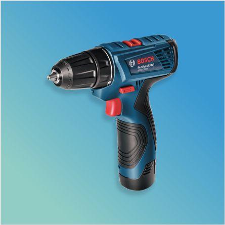 12V DC Cordless Tools