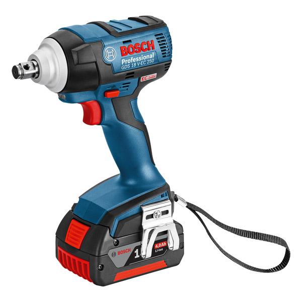 Bosch GDS 18 V-EC 250 Professional