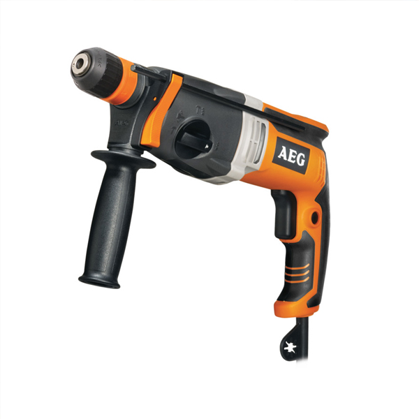 SDS-plus combi hammer