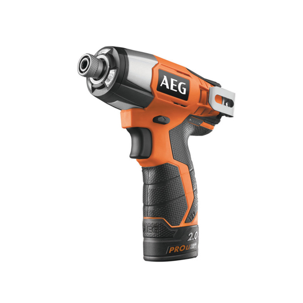 12 V Ultra Compact Impact Driver