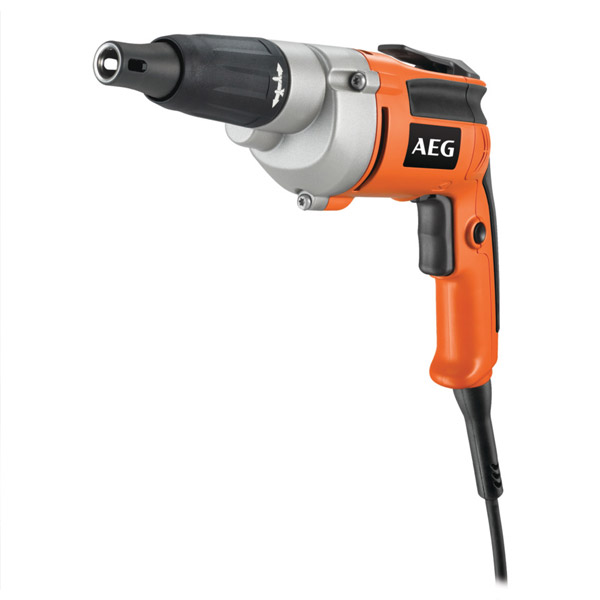 Self Drilling Screwdriver