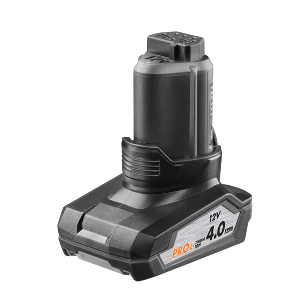 12V 4.0Ah PROLITHIUM-ION  Battery