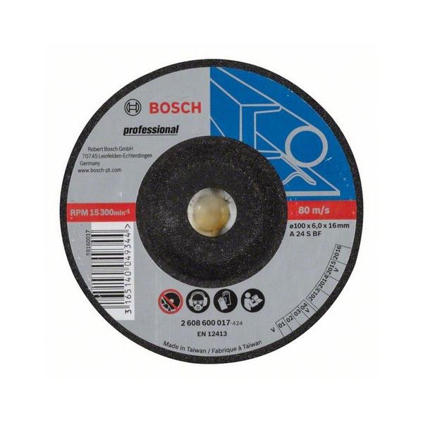 Grinding discs  Metal