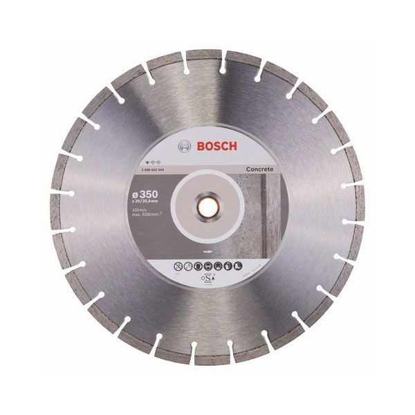 Diamond cutting discs Concrete for joint cutters