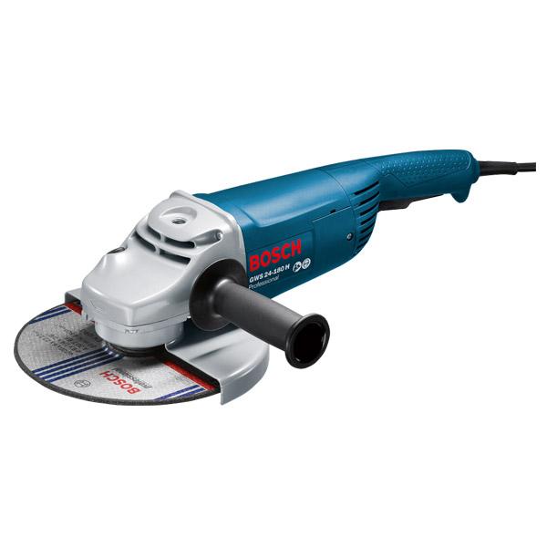 Bosch GWS 24-180 H Professional