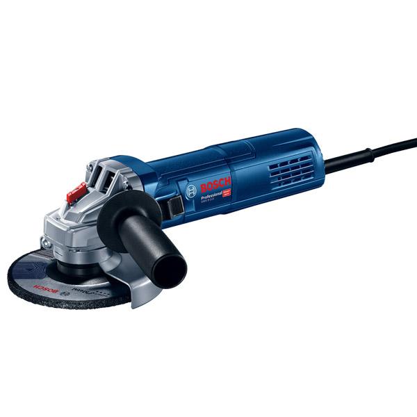 Bosch GWS 9-115 Professional