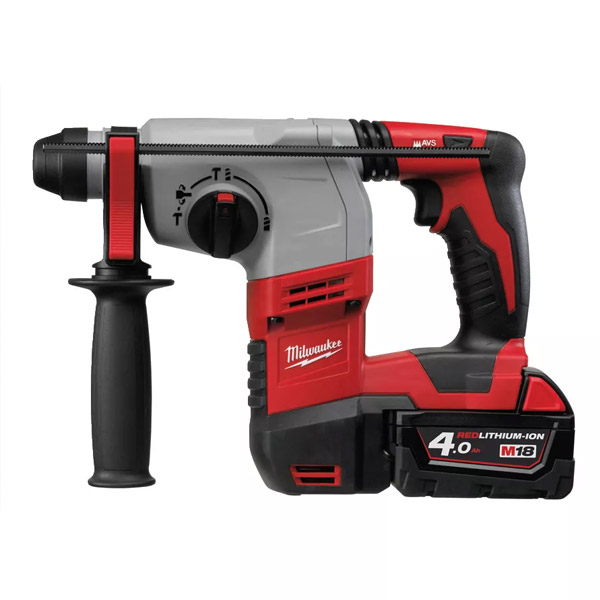 M18™ 4-mode SDS-plus hammer