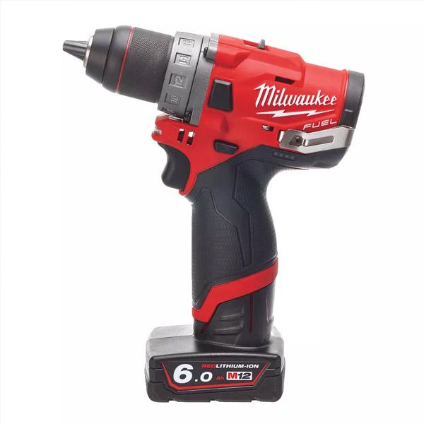 M12 FUEL™ sub compact drill driver