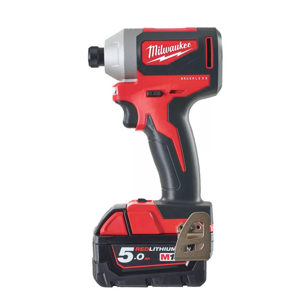 M18™ brushless ¼? Hex impact driver