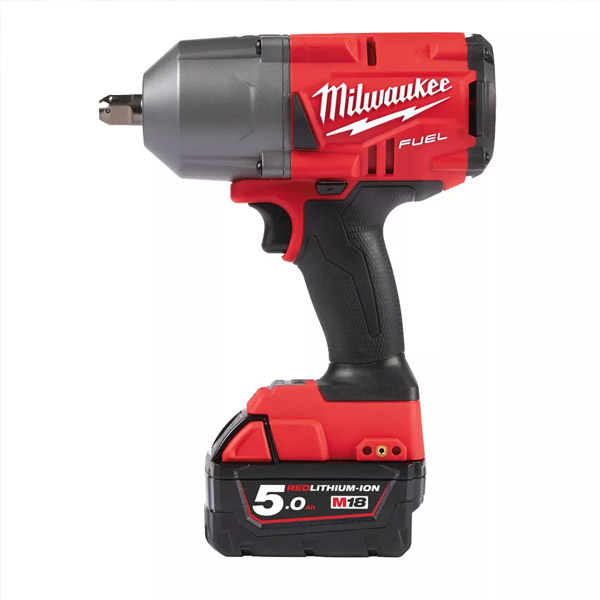 M18 FUEL™ ½? high torque impact wrench with pin detent