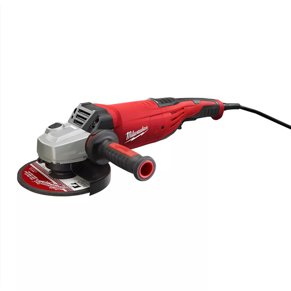 2200 W angle grinder with AVS