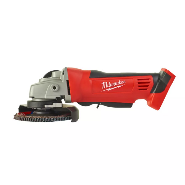 M18™ 115 mm angle grinder with paddle switch