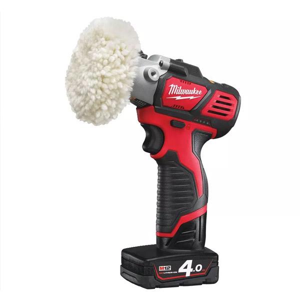 M12™ sub compact polisher / sander