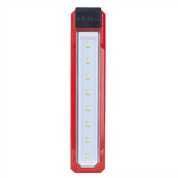 USB rechargeable pocket flood light