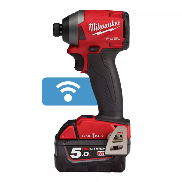 M18 FUEL™ ONE-KEY™ ¼? Hex impact driver