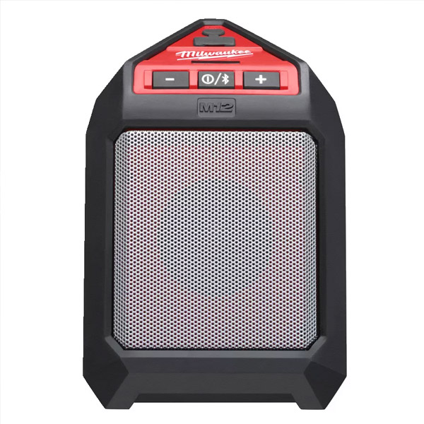 M12™ jobsite Bluetooth® speaker