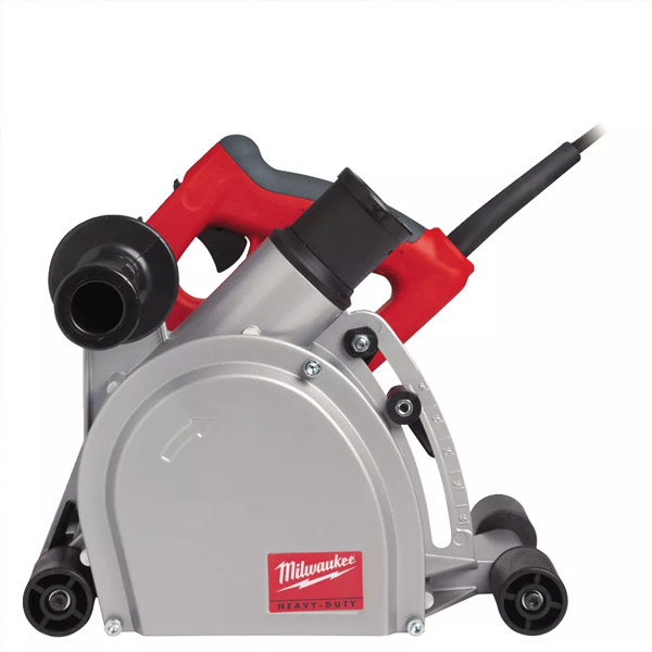 1900 W 150 mm (45 mm DOC) wall chaser